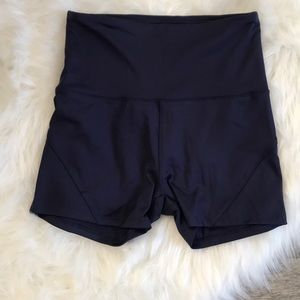 Marika Eclipse High-Rise Active Shorts Small